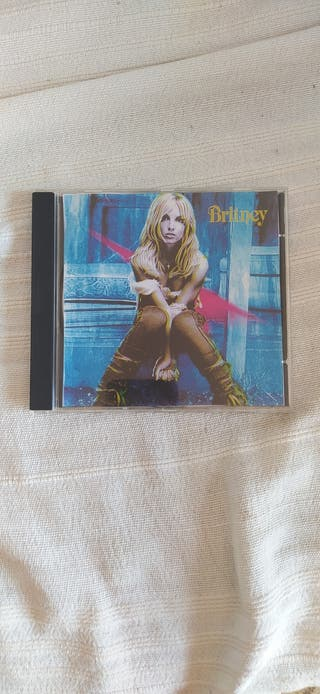 Disco Britney Spears