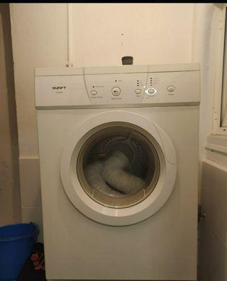 secadora krunf
