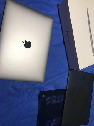 MacBook Air, 13 de 256 Gb. GARANTÍA