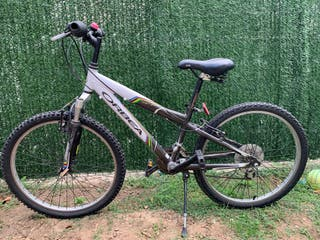 "Bicicleta 24"" Orbea"