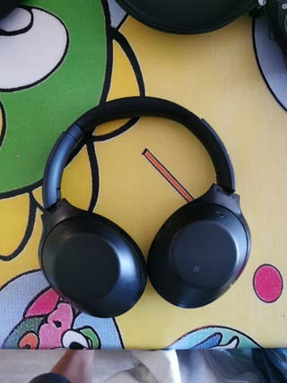 AURICULARES SONY MDR-1000X