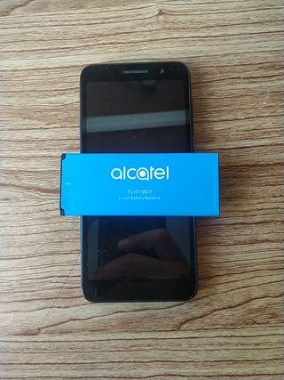Batería Teléfono móvil Alcatel