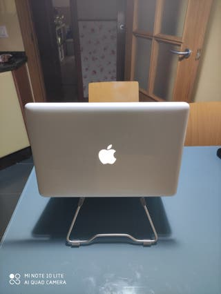"""MacBook 13"""" 2010 BAJADA PRECIO!"""