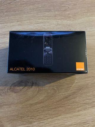 Alcatel 2010 sin uso