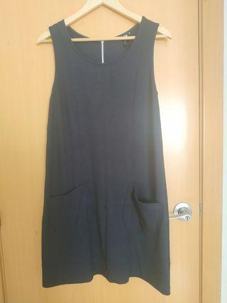 T.M vestido tipo pichi de H&M