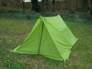 Tienda Kelty Shelter .NUEVA.1150 grs.