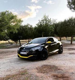 Renault Megane Rs 2010