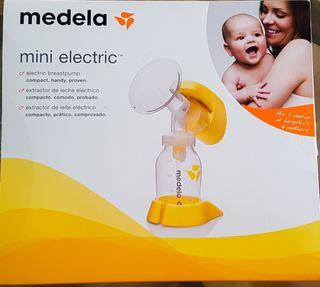 """Sacaleches Eléctrico Medela"""" mini electric"""""""