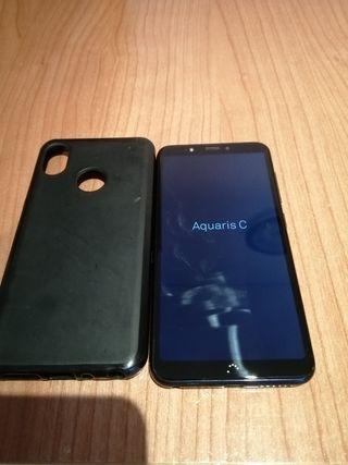 Bq Aquaris C