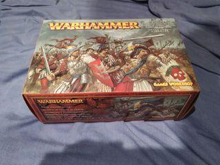 Caja Warhammer