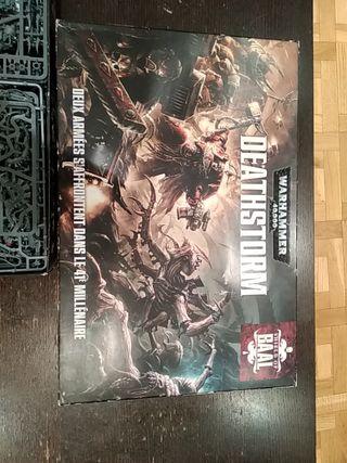 Warhammer 40.000 - Deathstorm