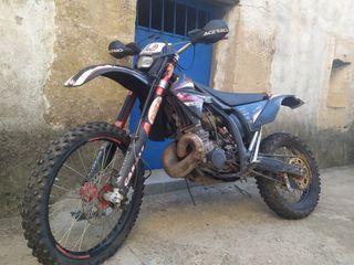 GAS GAS EC 300 2t