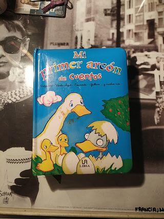 libros niños variedad