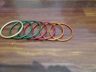 Anillas para portabebés ring sling