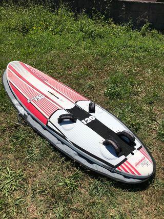Tabla windsurf RRD Z-ride 120