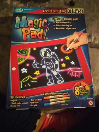 Magic Pad