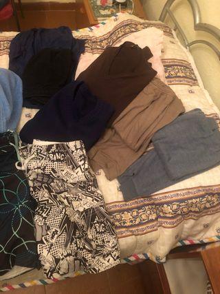 Lote ropa 30 prendas