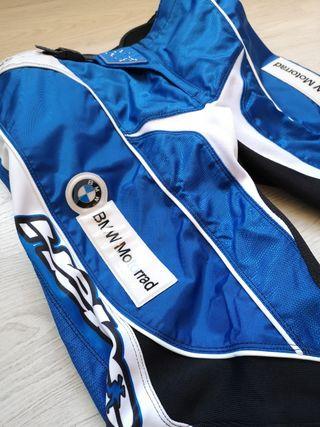 Pantalón moto BMW