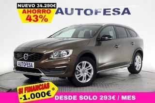 Volvo V60 Cross Country 2.0 D3 150cv Kinetic Auto 5p S/S