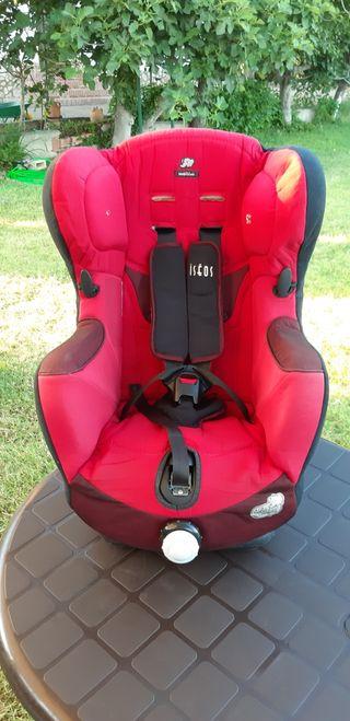 "Silla de coche ""Bebé Confort"""