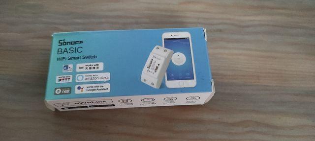 switch sonoof. compatible con alexa y google home