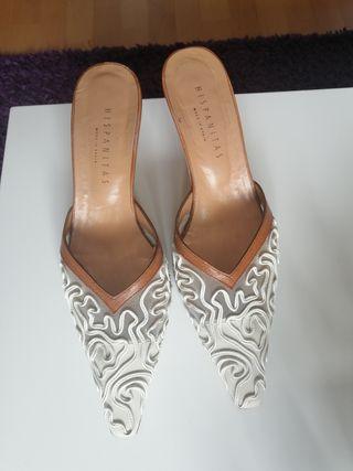 Zapatos Hispanitas talla 38
