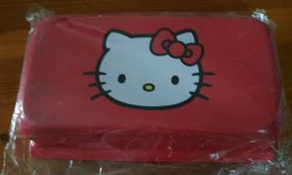 Set de repostería Hello Kitty. Nuevo.