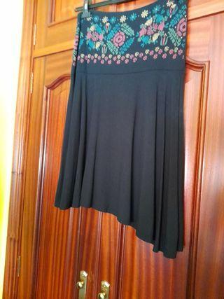 falda t.42