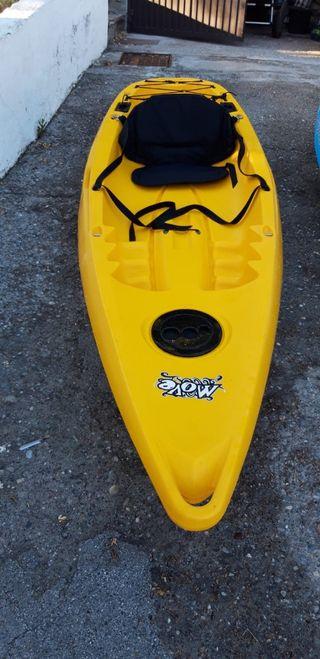 Kayak Feelfree monoplaza