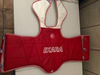 Peto IKARA Taekwondo o Pack 2 Petos
