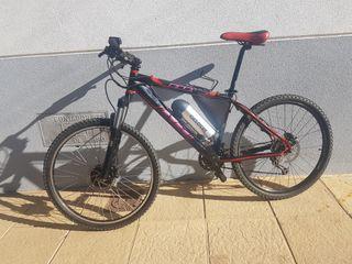 Bicicleta BH eléctrica