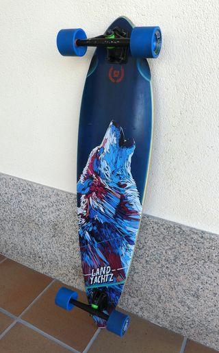 Skate Longboard LANDYACHTZ