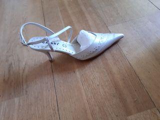 Zapatos novia/ fiesta