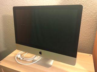 """IMac 21,5"""" del 2011, i5, 8 gb RAM y HDD 500 GB"""