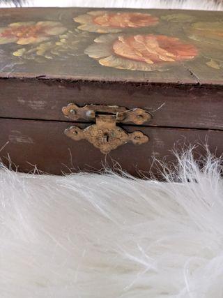 caja de guardar llaves