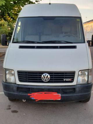 Volkswagen LT35 2002