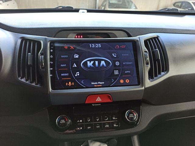 Autoradio para Kia Sportage