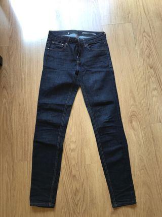 Jeans zara, slim fit