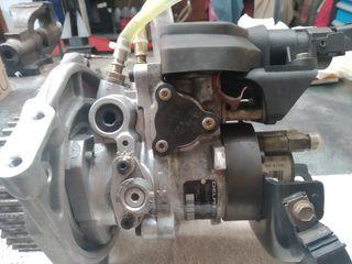 Bomba inyectora Renault Kangoo