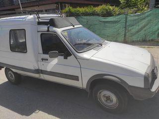 Citroen C 15 2000