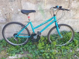 """Bici 24"""" ciudad"""