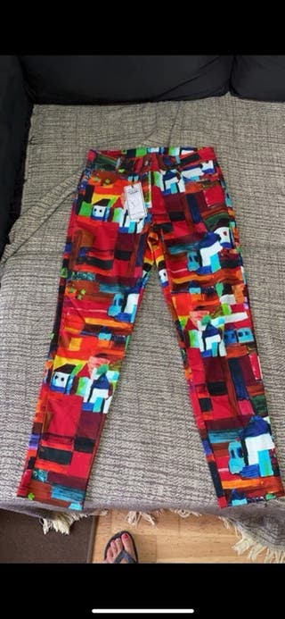 Pantalones Maloka T3