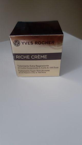 Crema Yves Rocher