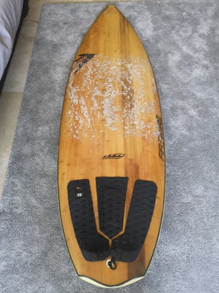 tabla de surf firewire