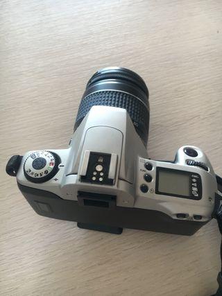 Camara de fotos Canon