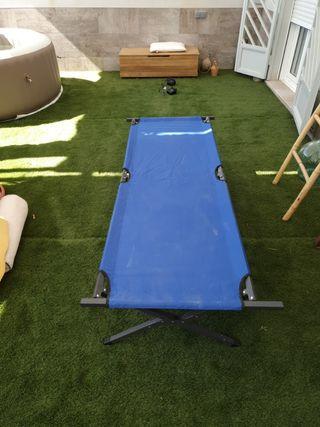 cama portátil