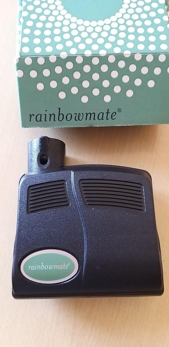 Aspirador Rainbow
