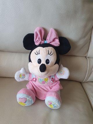 Minnie con sonidos