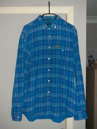 Lyle&scott shirt