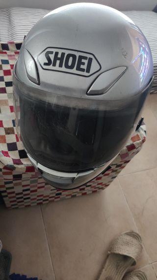 casco shoei XR 1000 talla S